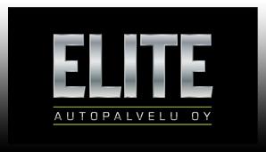 Elite Autopalvelu
