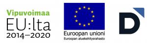 ELY-keskus + EU tuki