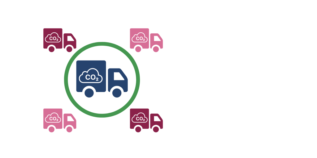 all vehicle data into co2